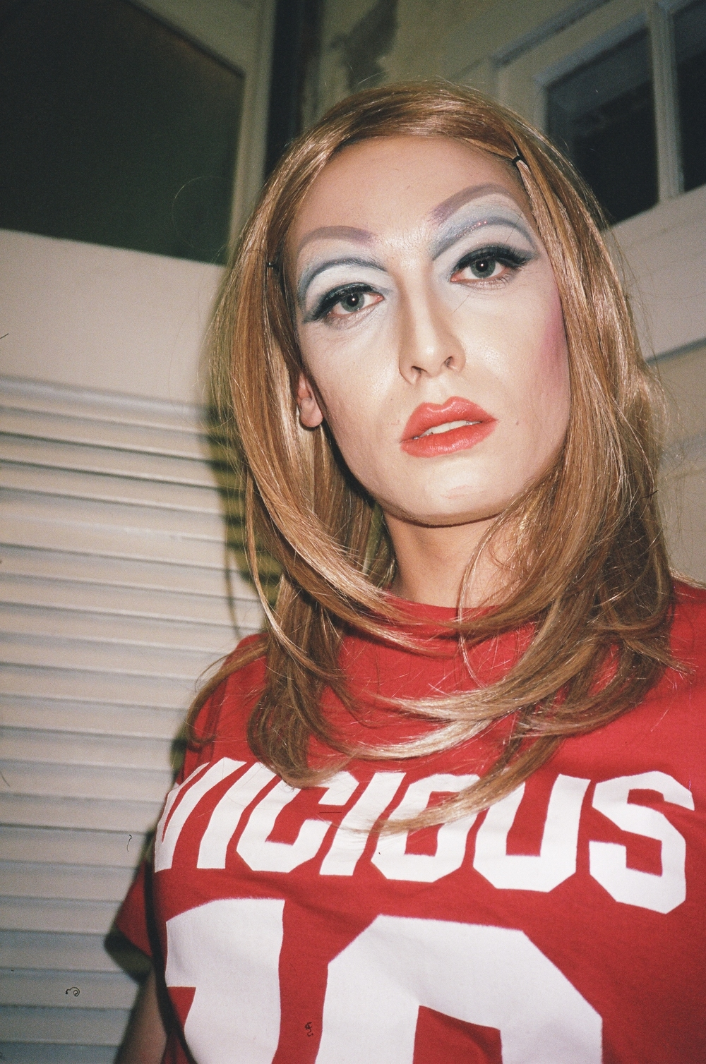 Drag Selfie (Vicious), 2015
