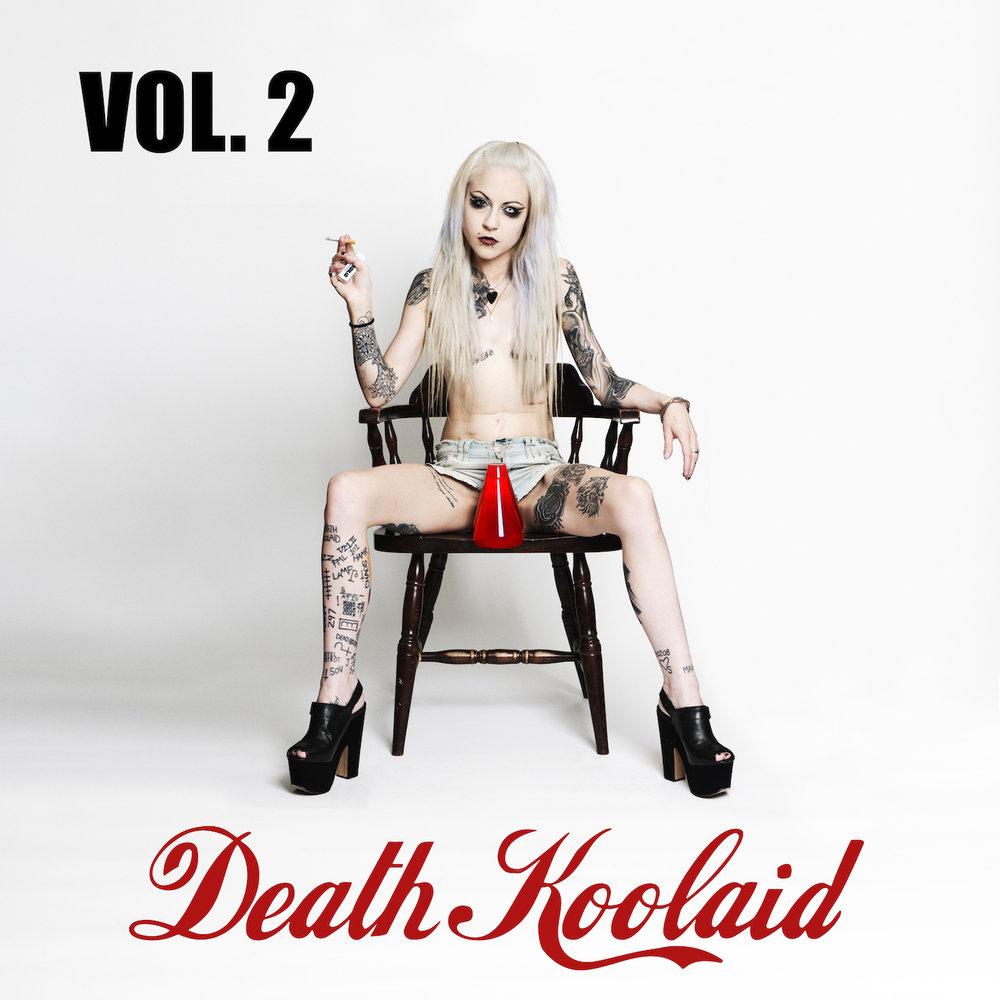 Death Koolaid Vol. 2