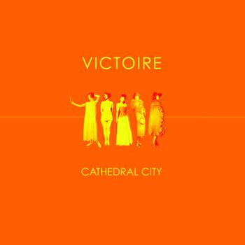 Victoire - Cathedral City