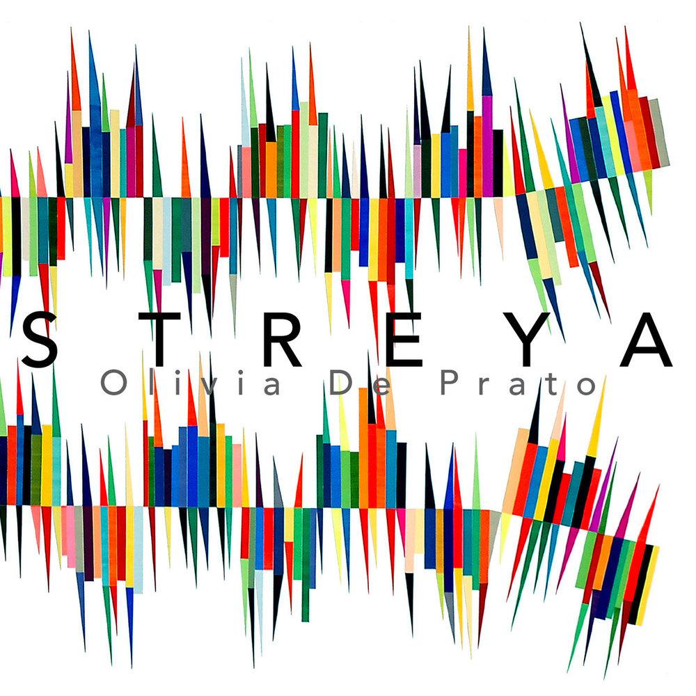Olivia De Prato -  Streya