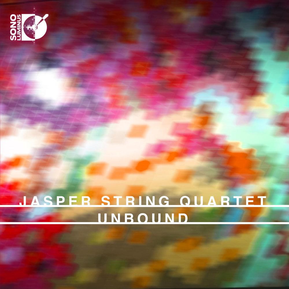 Jasper String Quartet -  Unbound
