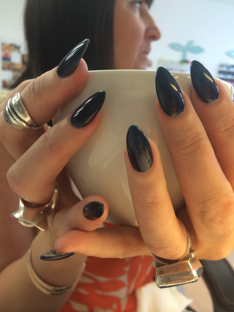 Rings. Accessories. And nails. — Pretty Nails