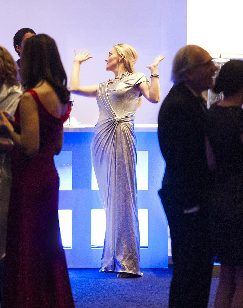 Phyllis Fridrich, Nashville Conservancy Gala