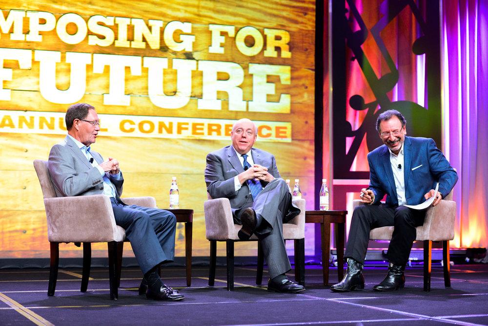 2016 FICP Convention, Omni Hotel, Nashville