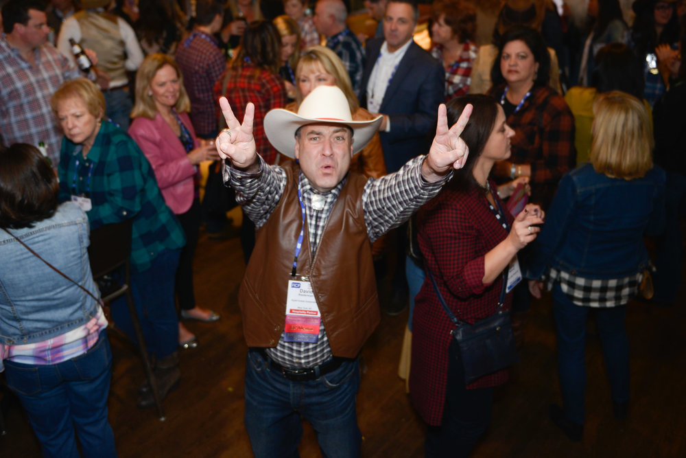 Afterparty, Wildhorse Saloon, FICP Convention