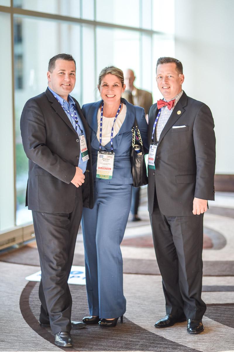 FICP Convention, Omni Hotel Nashville