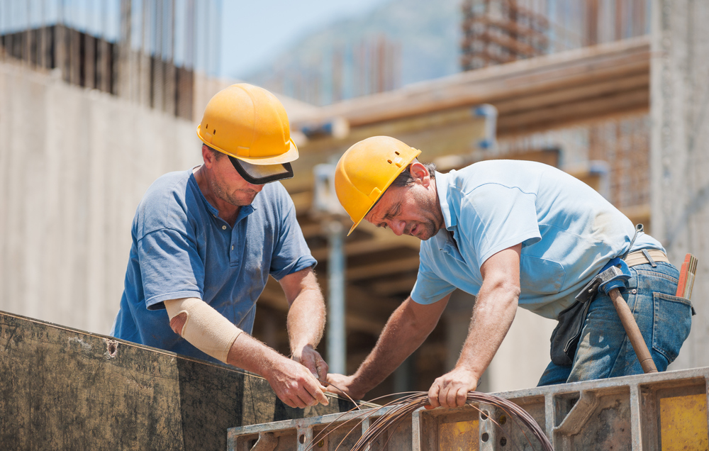 Copy of Construction & Contractors
