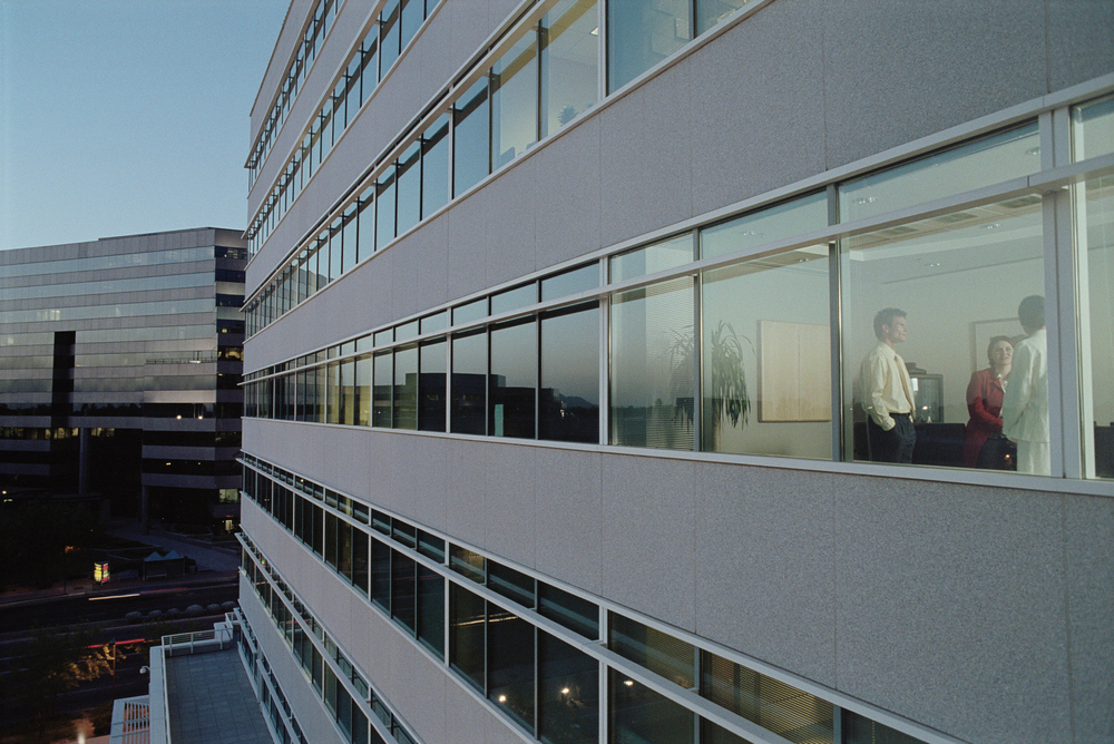 Copy of Real Estate & Development