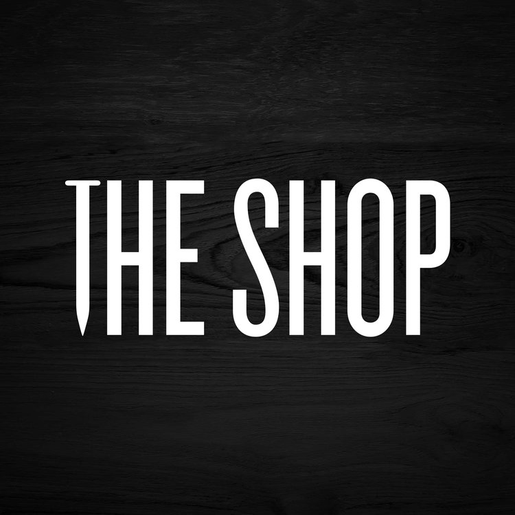 In 2017, I co-founded The Shop. Click to check us out.
