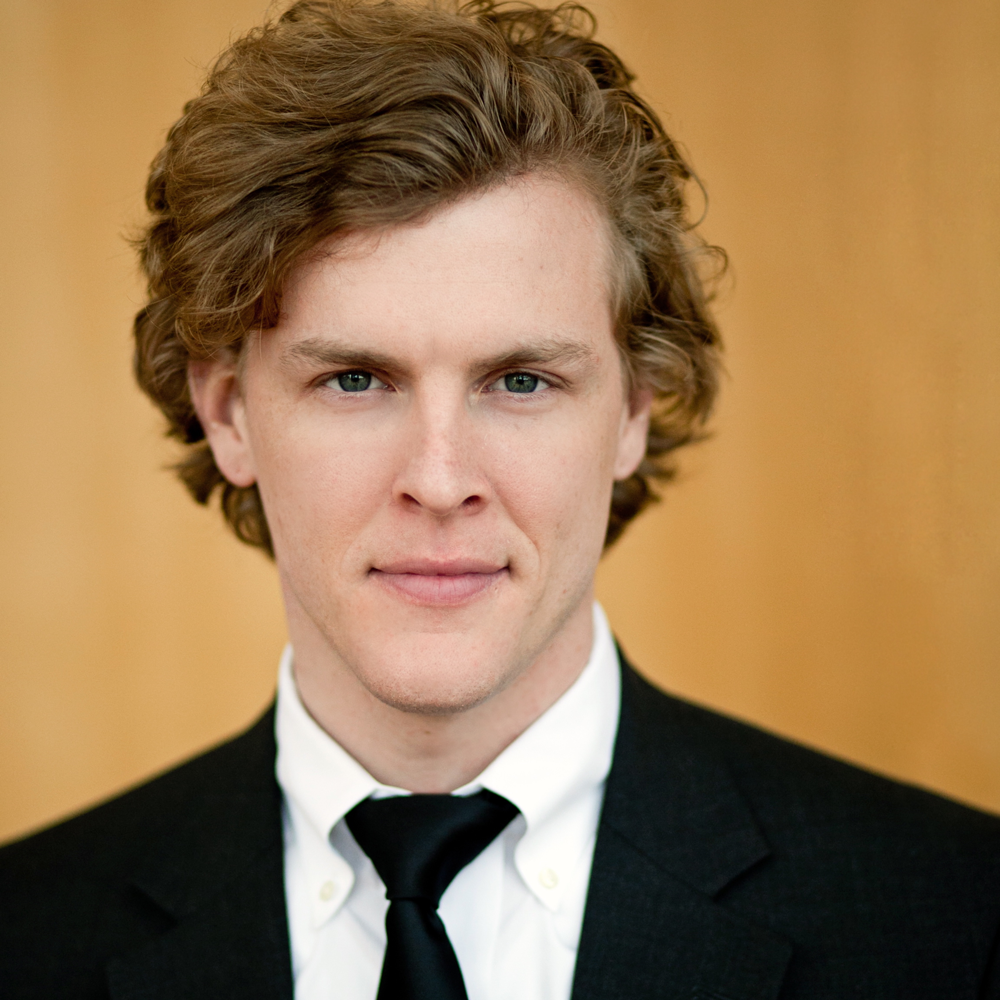 Mark Diamond  Baritone   Bach & Sons: At the Caf  é