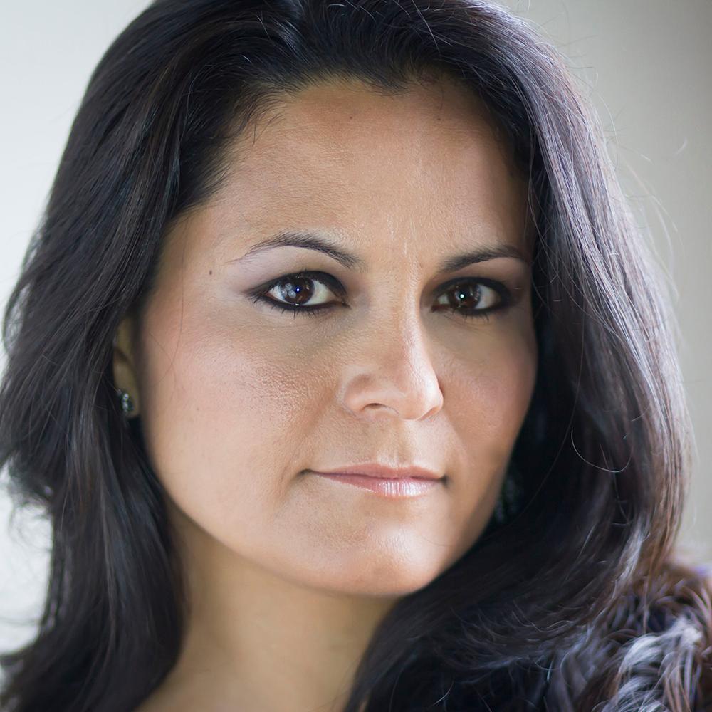 Cecilia Duarte Mezzo Soprano ¡Felices Fiestas!