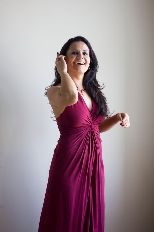 mezzo-soprano, Cecilia duarte