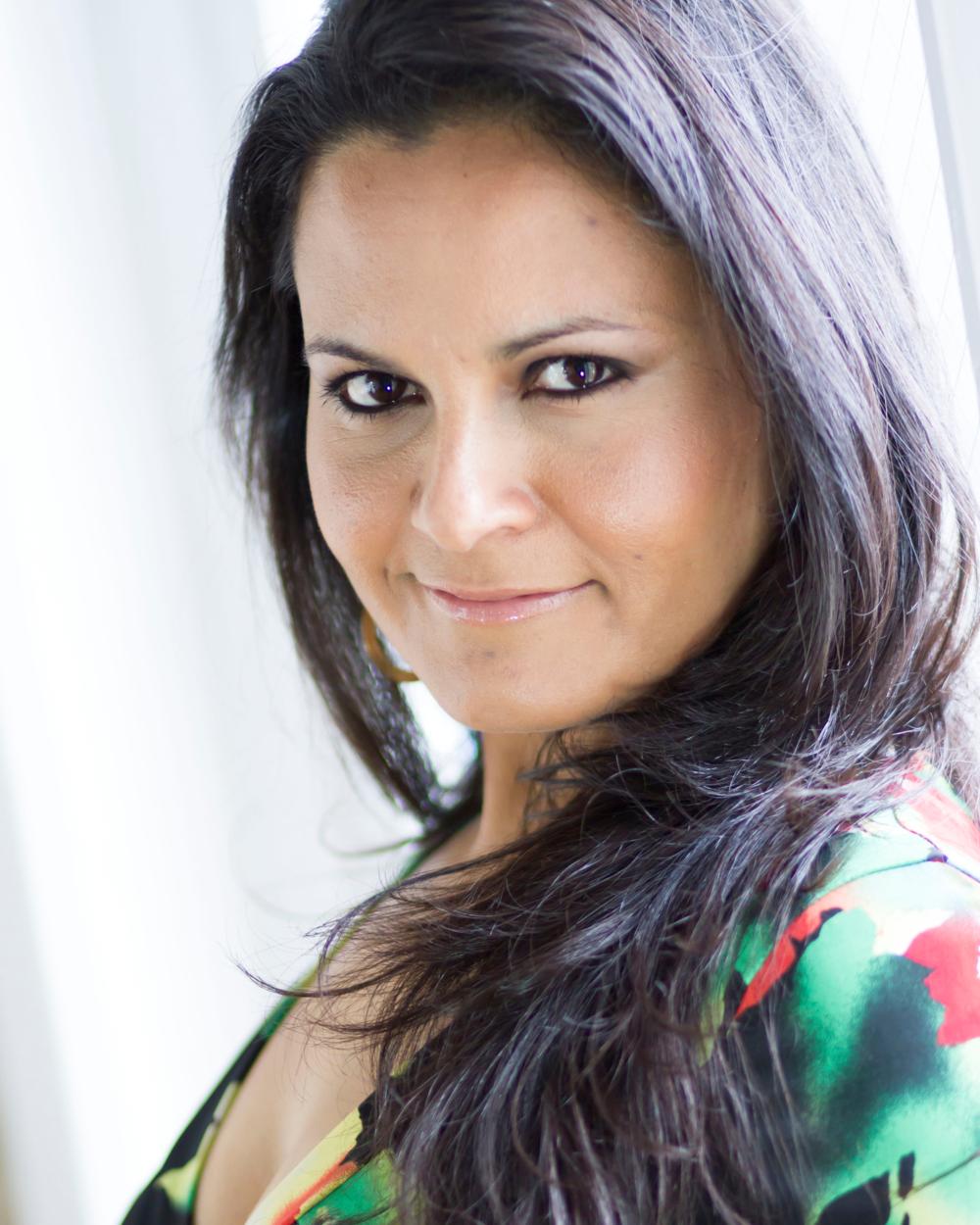Cecilia Duarte   Angel