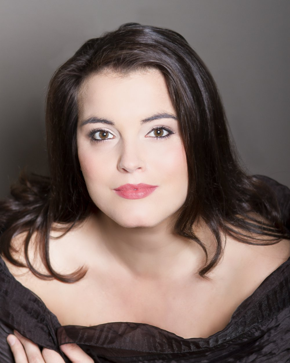 Dominique McCormick, soprano