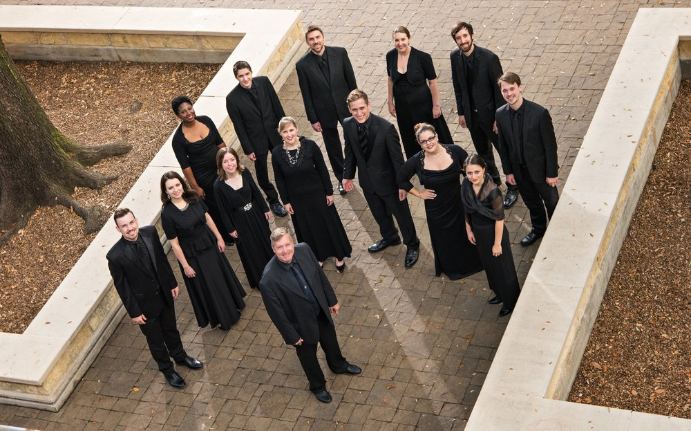 Bach Choir Houston