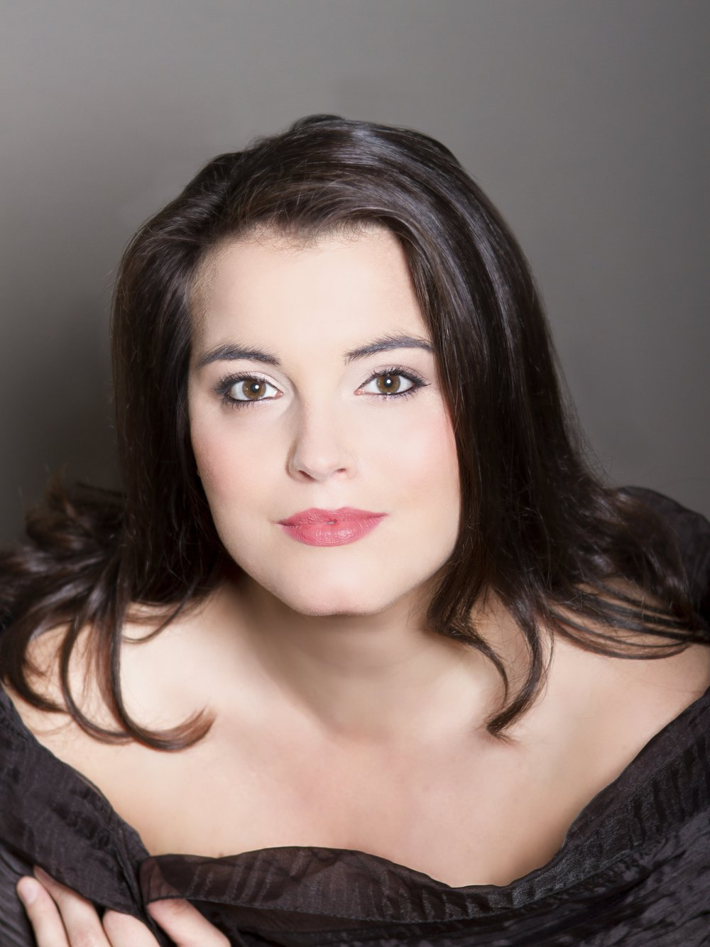 DOMINIQUE MCCORMICK Soprano