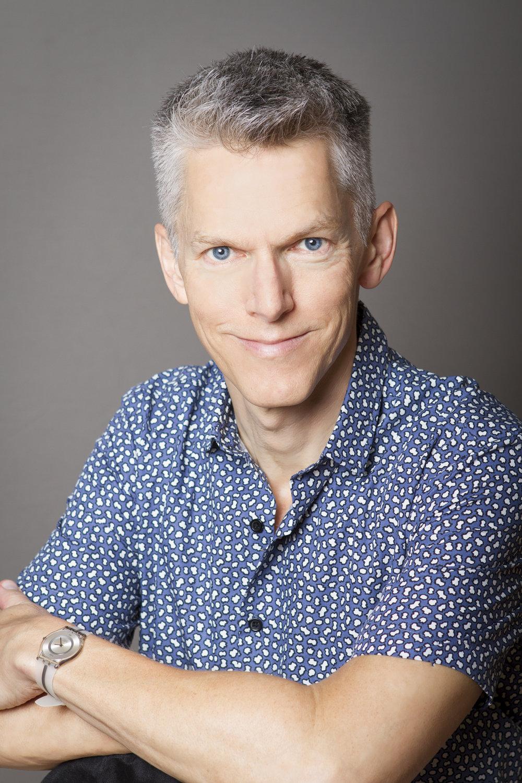 Matthew Dirst, Artistic Director