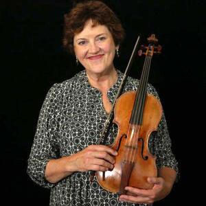 Elizabeth blumenstock,  violin