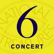 "Ars Lyrica 2019/2020 Season <i>""National Treasures""</i> <br><br> Full Series (Six-Concert) Subscription"
