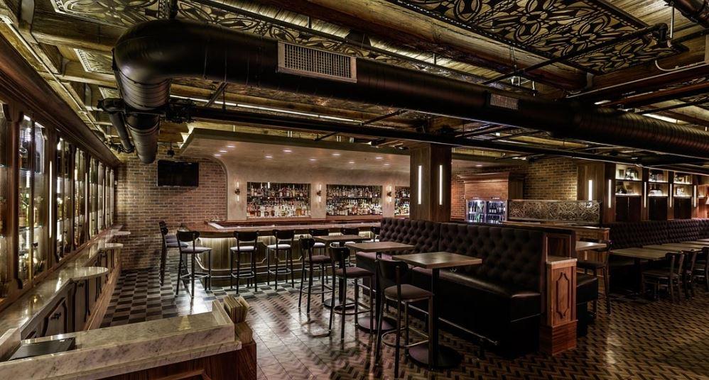 The Franklin Room - Chicago, IL — Dinova
