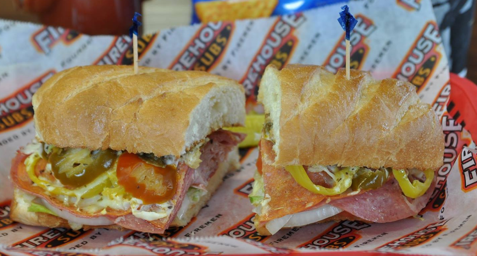 Firehouse Subs - Stockton, CA