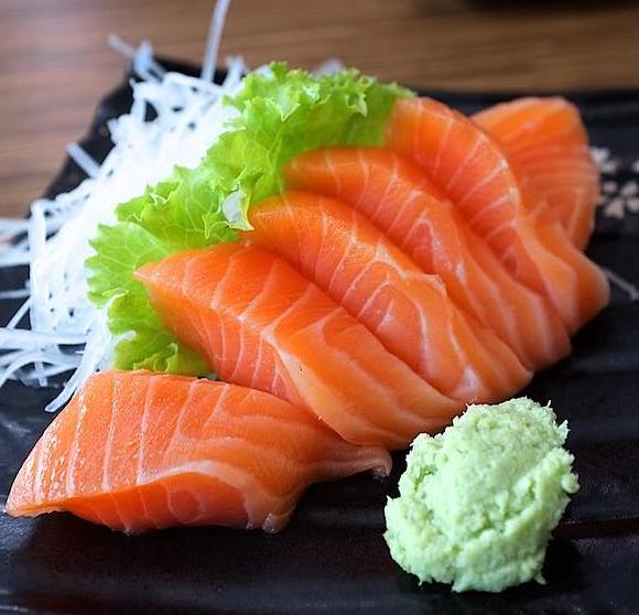 Sushi Sam - Southlake, TX