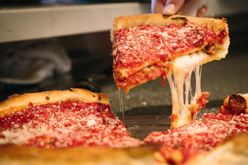 Regents Pizzeria - La Jolla, CA