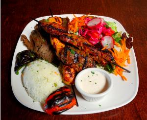 Anatolian Kitchen — Dinova