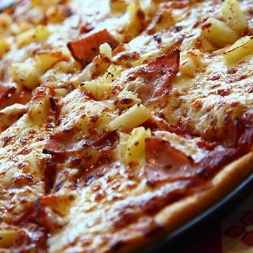 Brizio's Pizza - Santa Ana, CA (2)