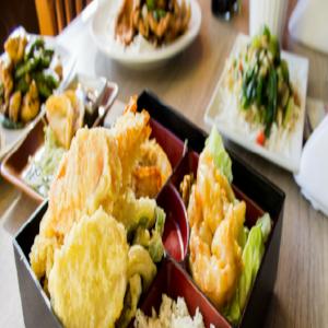 Koi Garden Restaurant - Roseville, CA