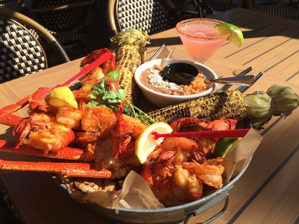 Rockin' Baja Lobster - San Diego, CA (5)