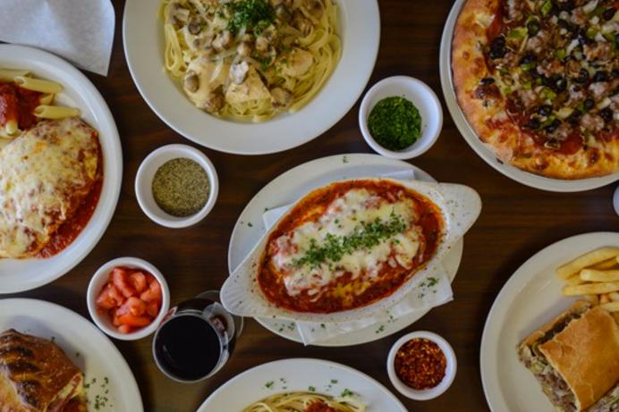 Emperor Norton's Italian Restaurant-San Jose, CA