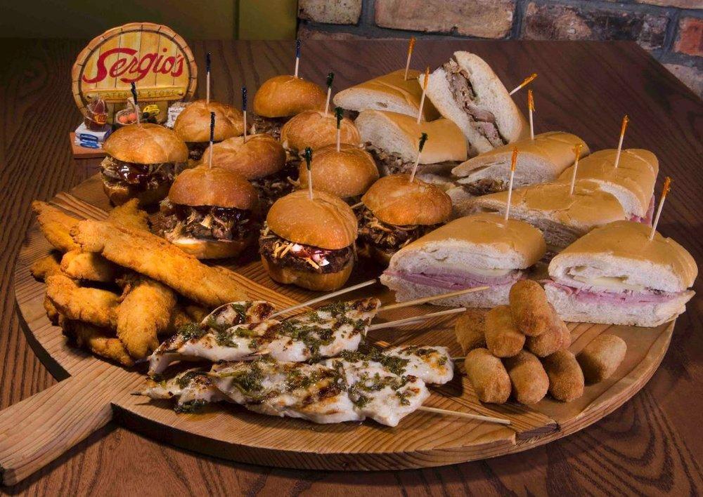 Sergio's Restaurant - Pembroke Pines & Miami, FL