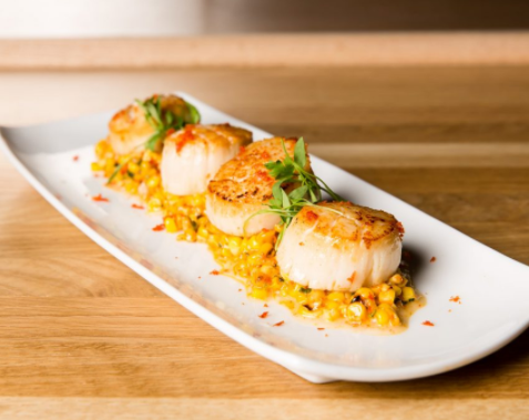 Peska Cocina Latina - Houston, TX