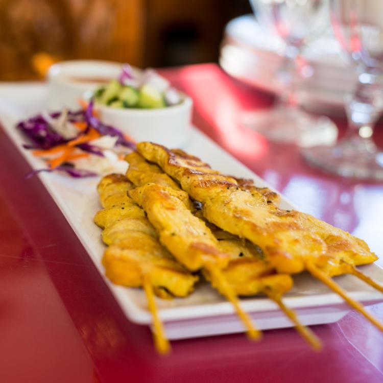 Thai Chili Cuisine - Santa Clara, CA