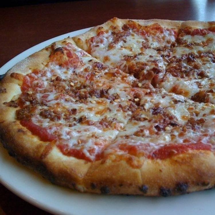 Pronto Wood Fired Pizzeria & Rotisserie - CA