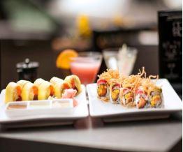 Sushi Lounge - Hoboken, NJ