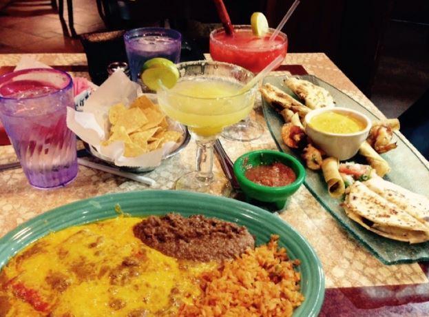 El Chaparral Mexican Restaurant - 2 Locations