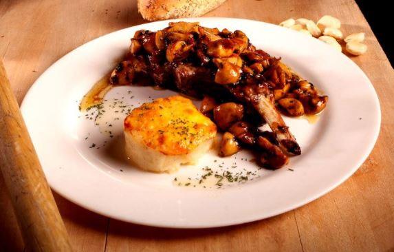 Fiorillo's Restaurant & Banquet - Santa Clara, CA