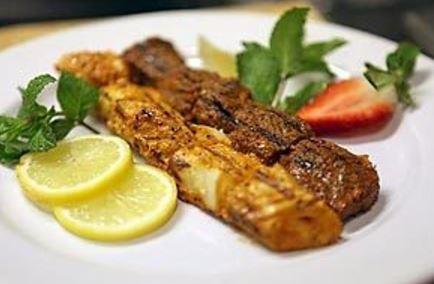 Kabul Afghan Cuisine - Sunnyvale, CA