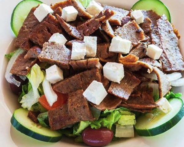 Gyros House Mediterranean Grill - Renton, WA