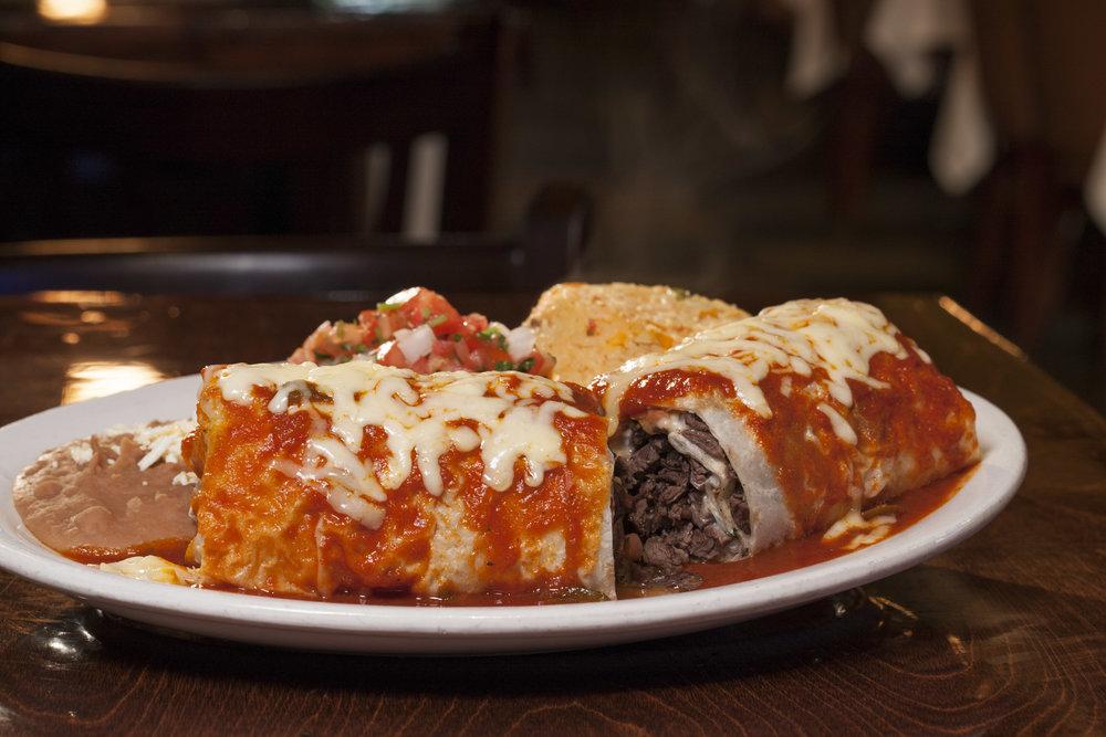 La Cantina Grill - Chicago, IL