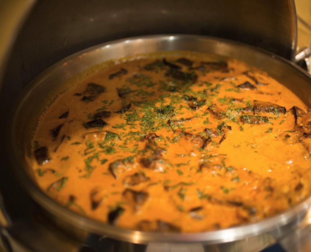 Aroma Indian Cuisine - Arlington, VA