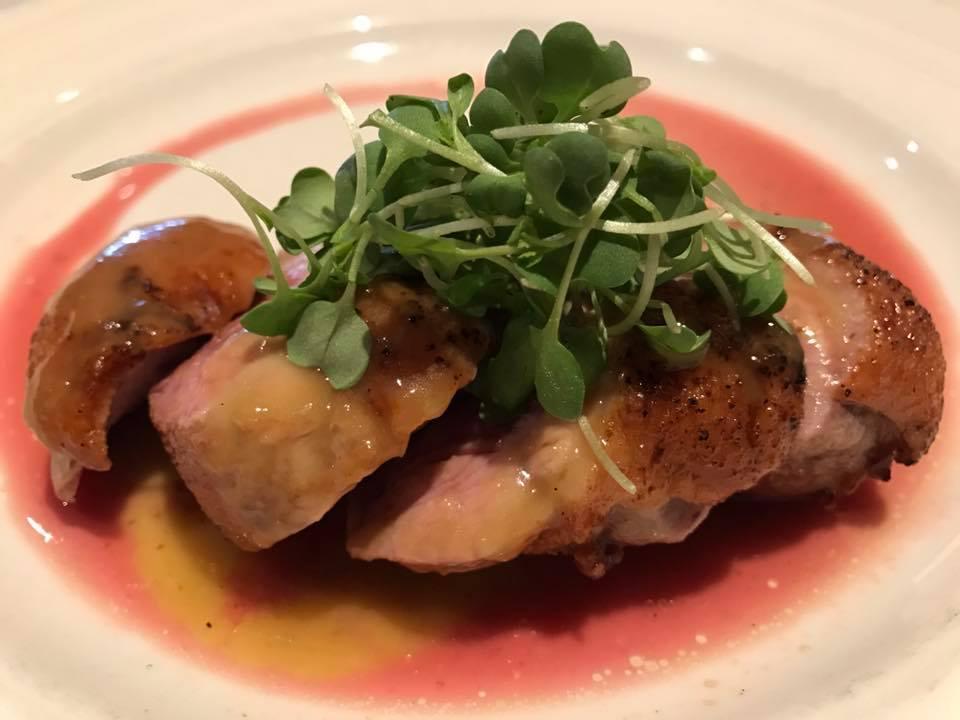 Meritage Restaurant - East Greenwich, RI