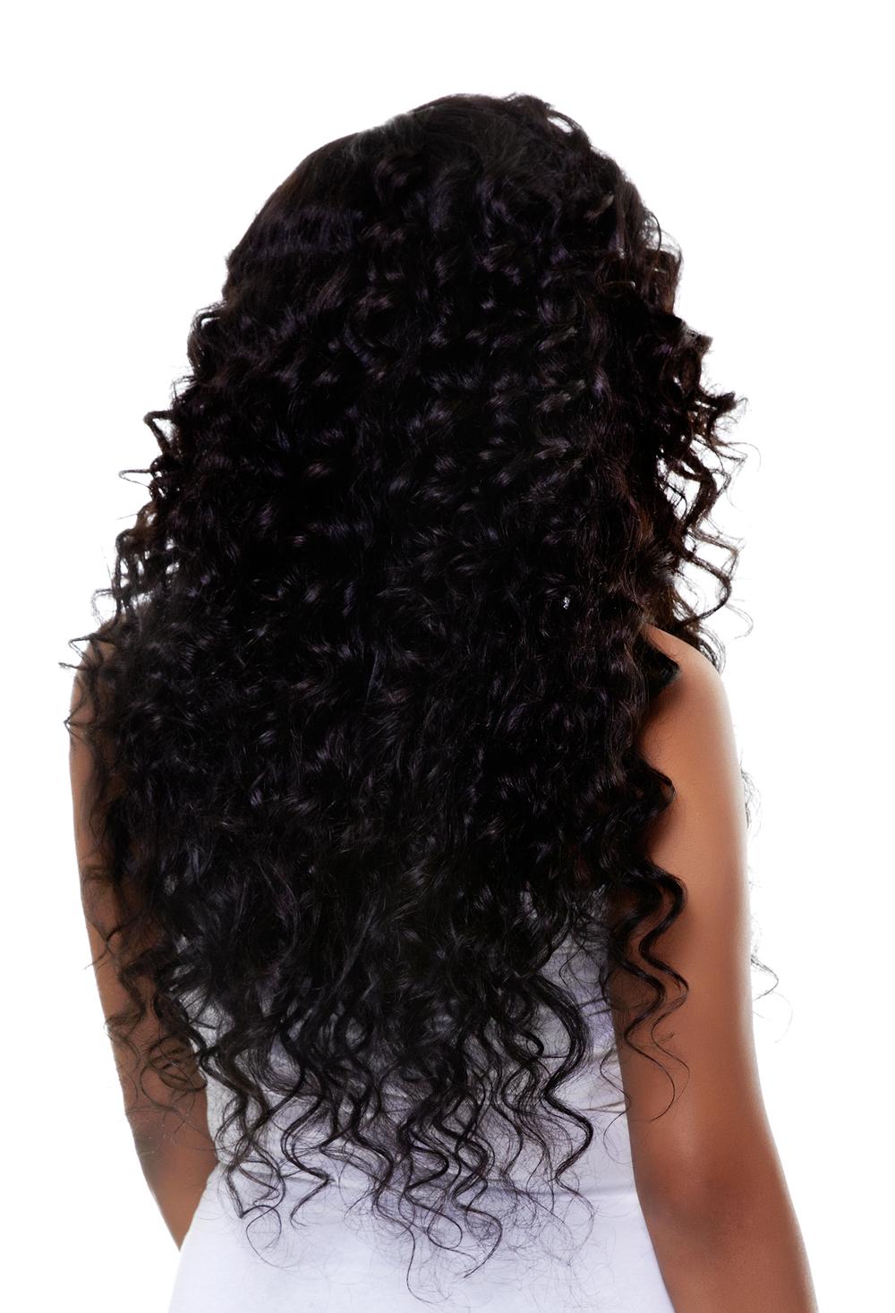 Zig Zag Hair Extensions 21