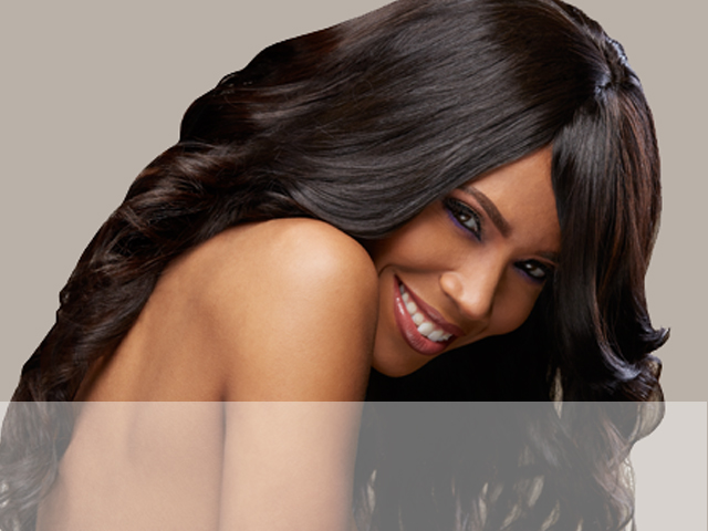 As the leading brand in hair extensions, Extensions Plus continues to create the best quality Remy, real human hair products. Our 40-year reputation is built on providing our retail and wholesale customers unequaled style and quality in crafting human hair extensions (from curly to straight), clip ins, and hair systems. EP is well known internationally—as well as nationally—by stylists, celebrities, and our very valued clients. With our headquarters in Los Angeles County (the center of hair extension styling), we are the trend setter in Remy hair innovation and style offerings.