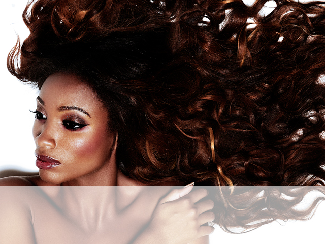 We cater to women of all ethnicities. The collections we design and produce are made of Indian, Italian or European texture real hair that is carefully selected to ensure it is of the best quality available. While our Silky and Relaxed Texture collections are specifically designed to mimic African American women's hair, each EP collection can be worn by any woman who wants elegant style, an exceptional real hair lifespan, and superior quality. We also offer the best straight or curly hair extensions found anywhere, and our clip-in extensions are truly superior—thanks to our uncompromising attention to quality and detail.