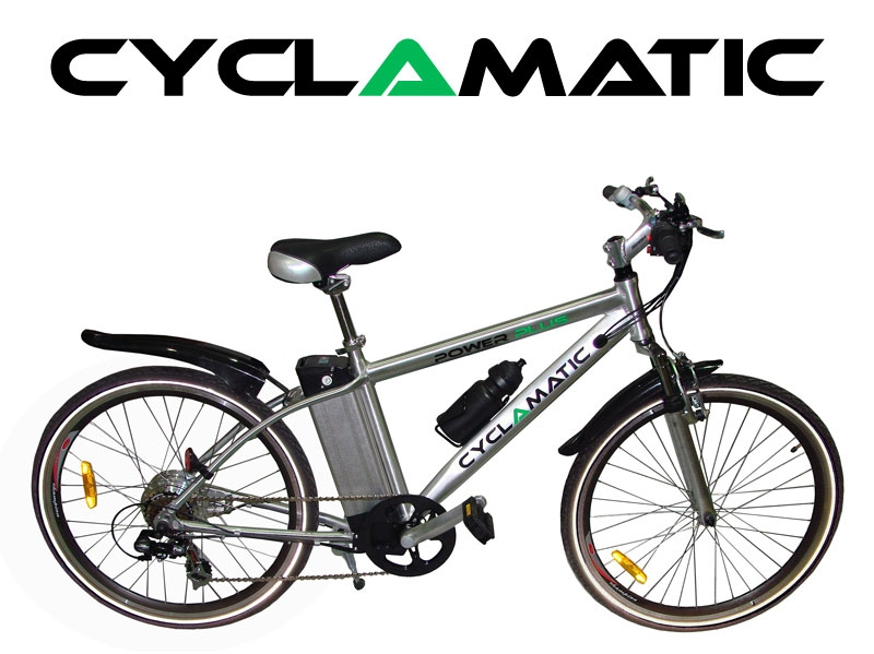 If you buy a ticket(s) for any one package, your name is entered for a chance to win the GRAND RAFFLE PRIZE: A Cyclamatic Electric Bike valued at $800.00!