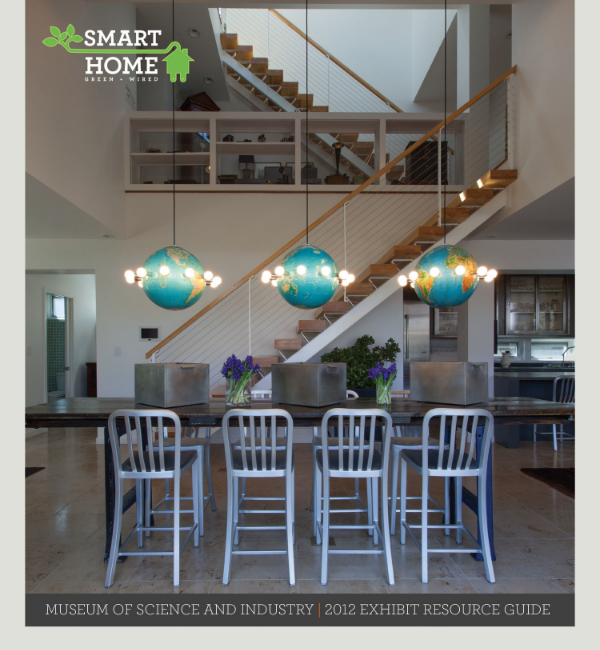 SMART HOME GREEN + WIRED -   CLICK HERE TO VIEW THE ENTIRE RESOURCE GUIDE