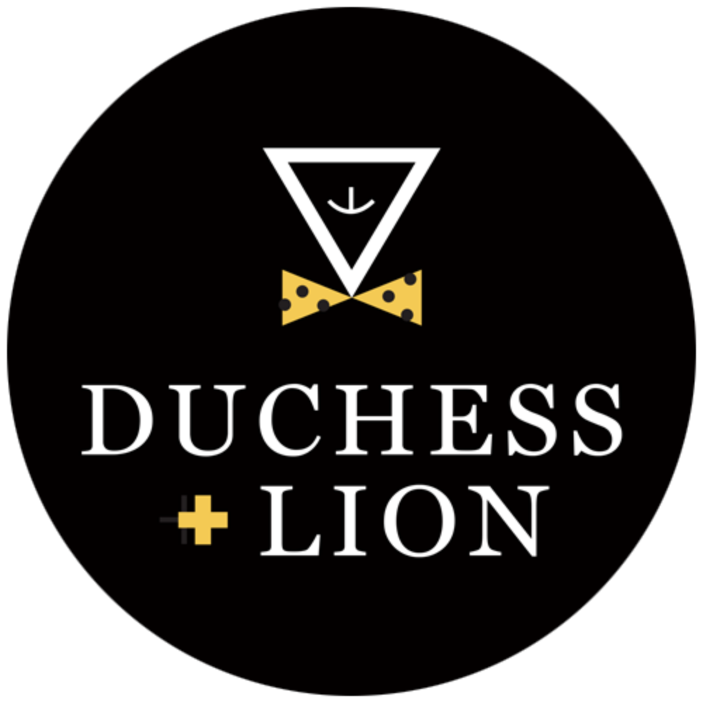 Duchess And Lion Clothing